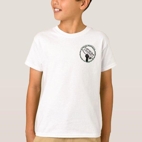 CapoeiraIrmandade Kids Shirts