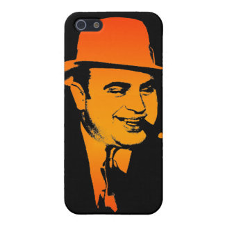 Capone Speck Case Cases For iPhone 5