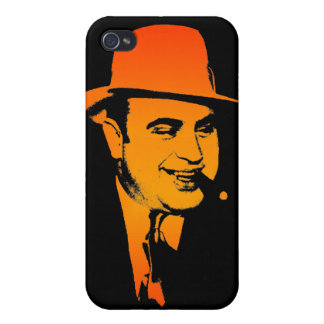 Capone Speck Case iPhone 4/4S Cases