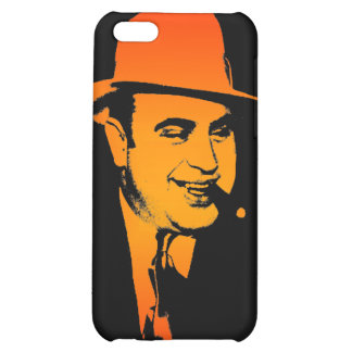 Capone Speck Case iPhone 5C Cover