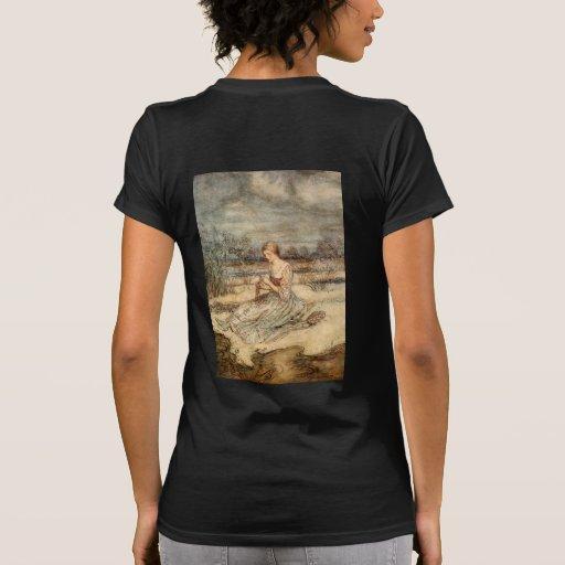 Caporushes T Shirt