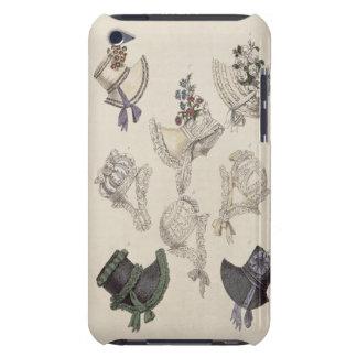 Capos del día, placa de moda de Reposi de Ackerman Case-Mate iPod Touch Carcasa