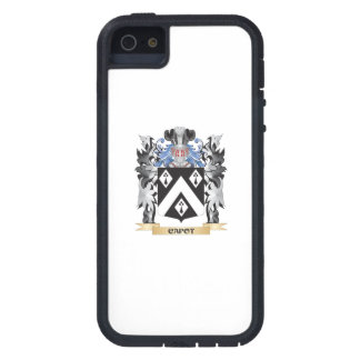 Capot Coat of Arms - Family Crest iPhone 5 Case