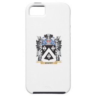 Capot Coat of Arms - Family Crest iPhone 5 Cases