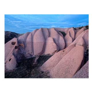 Cappadocia. 1 postcard