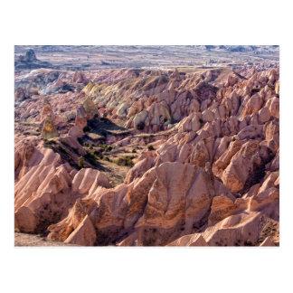 Cappadocia. 7 postcard