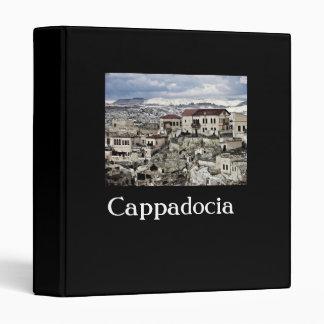 Cappadocia Avery Binder
