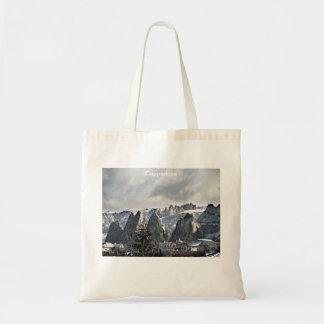 Cappadocia Bags