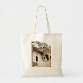Cappadocia Tote Bags