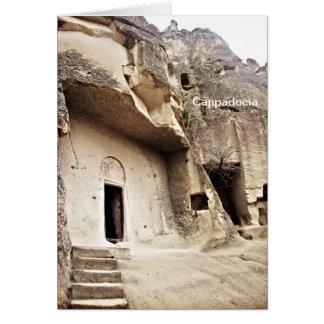 Cappadocia Card