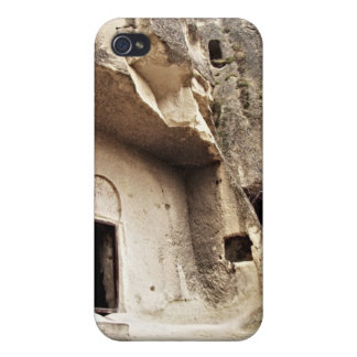 Cappadocia Covers For iPhone 4