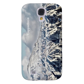 Cappadocia Funda Para Galaxy S4