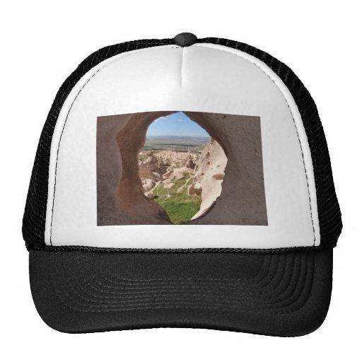 Cappadocia. Gorro De Camionero
