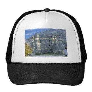 cappadocia gorros bordados