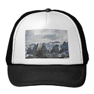 Cappadocia Mesh Hats