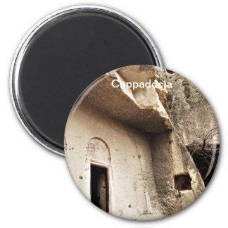 Cappadocia Imán Redondo 5 Cm