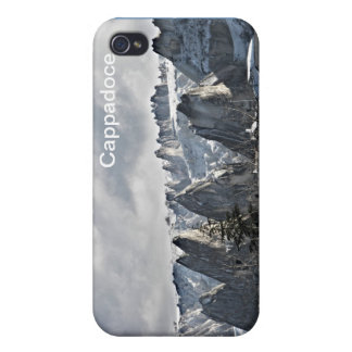 Cappadocia Cover For iPhone 4