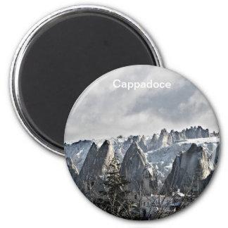 Cappadocia Fridge Magnets