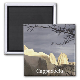 Cappadocia Magnet