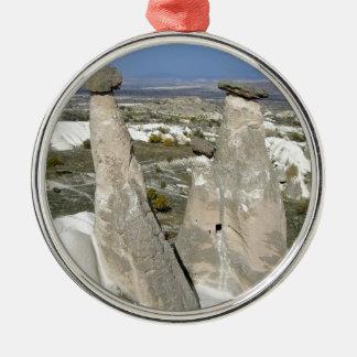 cappadocia metal ornament