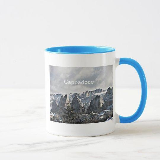 Cappadocia Mug