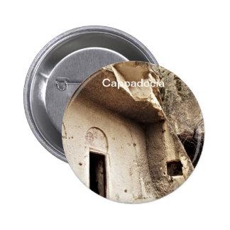 Cappadocia Pinback Button