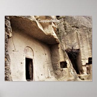 Cappadocia Print