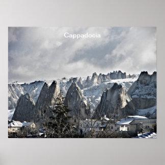 Cappadocia Poster