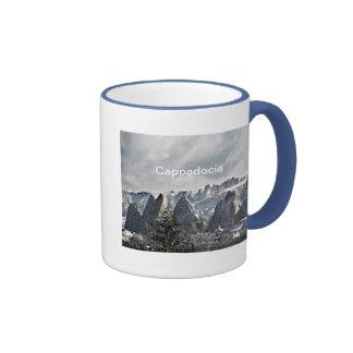 Cappadocia Ringer Mug