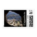 Cappadocia Stamp