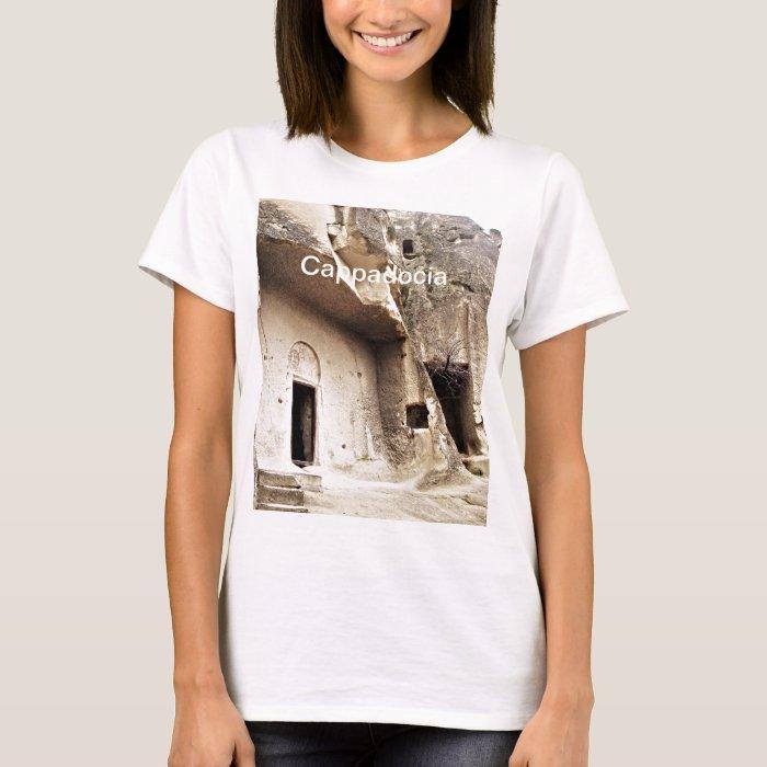 Cappadocia T-Shirt