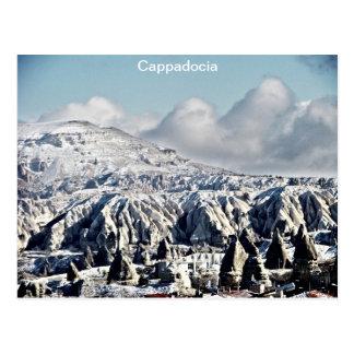 Cappadocia Tarjeta Postal