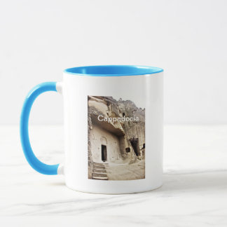Cappadocia Taza