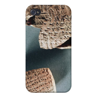 Cappadocian letter and envelope, from Turkey Cover For iPhone 4
