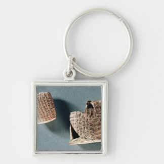 Cappadocian letter and envelope, from Turkey Keychain