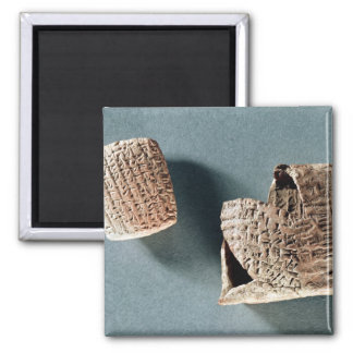 Cappadocian letter and envelope, from Turkey Magnet