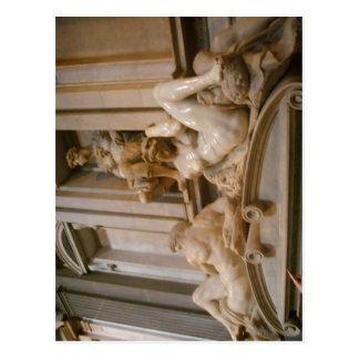 Cappelle sumario Medicee capillas de Medici en F Postal