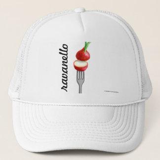 Cappello Rapanello Trucker Hat