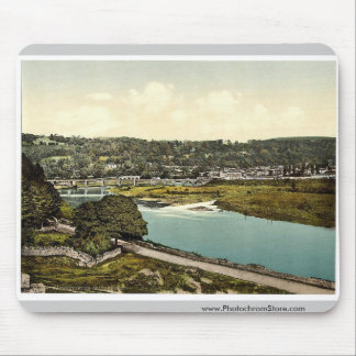 Cappoquin. Co. Waterford, Ireland rare Photochrom Mousepads