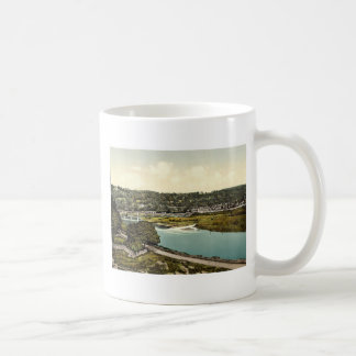 Cappoquin. Co. Waterford, Ireland rare Photochrom Mugs