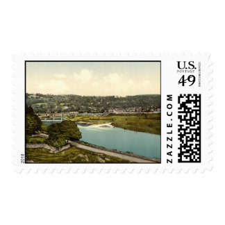 Cappoquin, County Waterford Postage