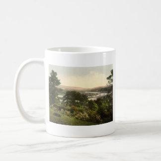 Cappoquin II, County Waterford Coffee Mugs