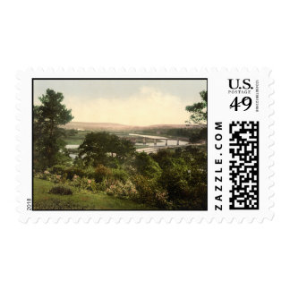 Cappoquin II, County Waterford Stamps