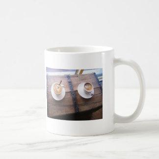 Cappuccini Mug