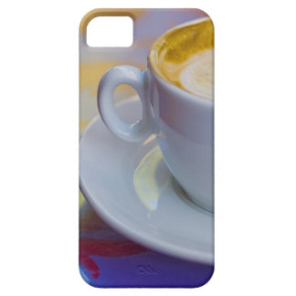 Cappuccino 2 iPhone SE/5/5s case