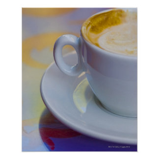 Cappuccino 2 posters