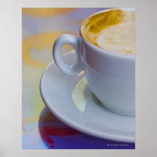 Cappuccino 2 poster
