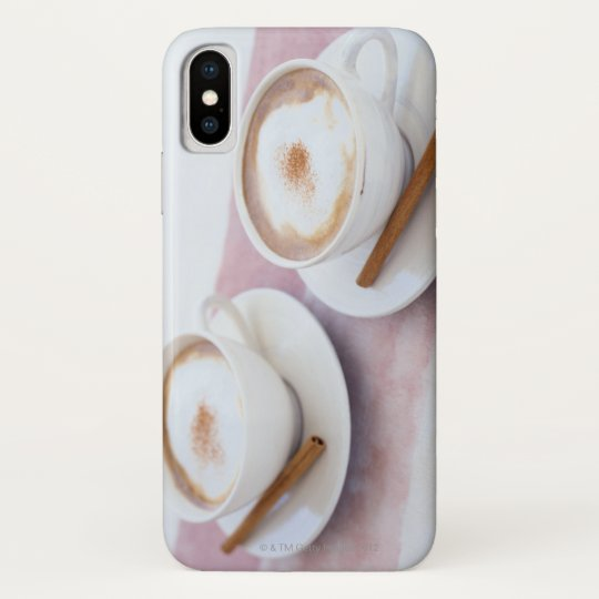 Cappuccino Blackberry Case