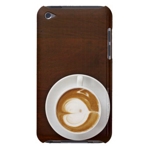 Cappuccino con amor iPod touch Case-Mate protectores