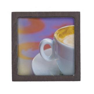 Cappuccino Gift Box